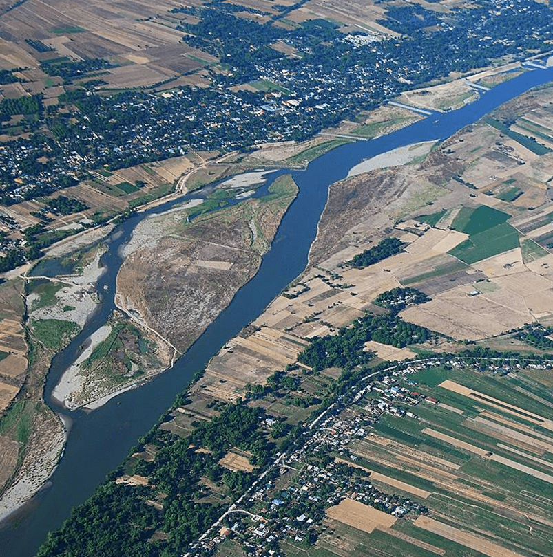Agno River Flood Control Project