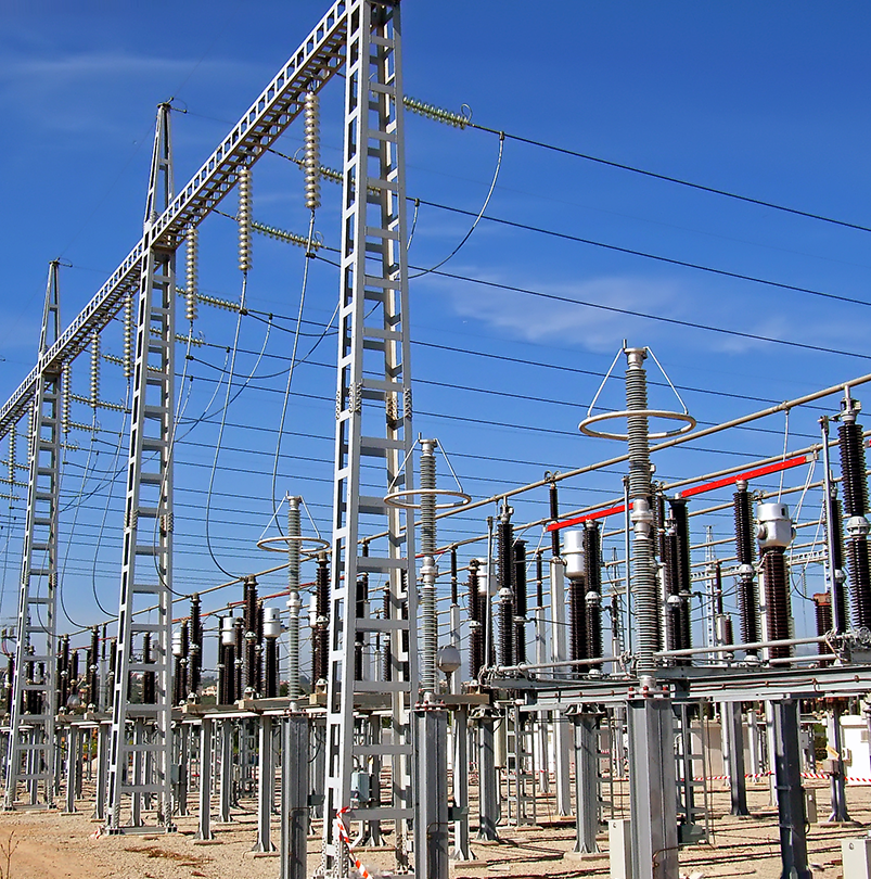 Olkaria-Lessos-Kisumu Transmission Line Construction Project