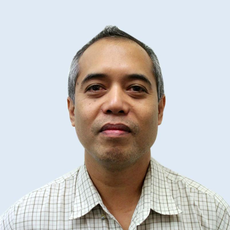 Brian Jose R. Fuertes