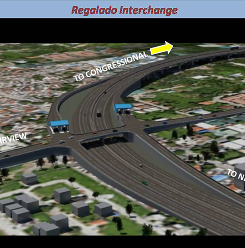 Detailed Engineering Design for North Luzon Expressway Segment 8.2