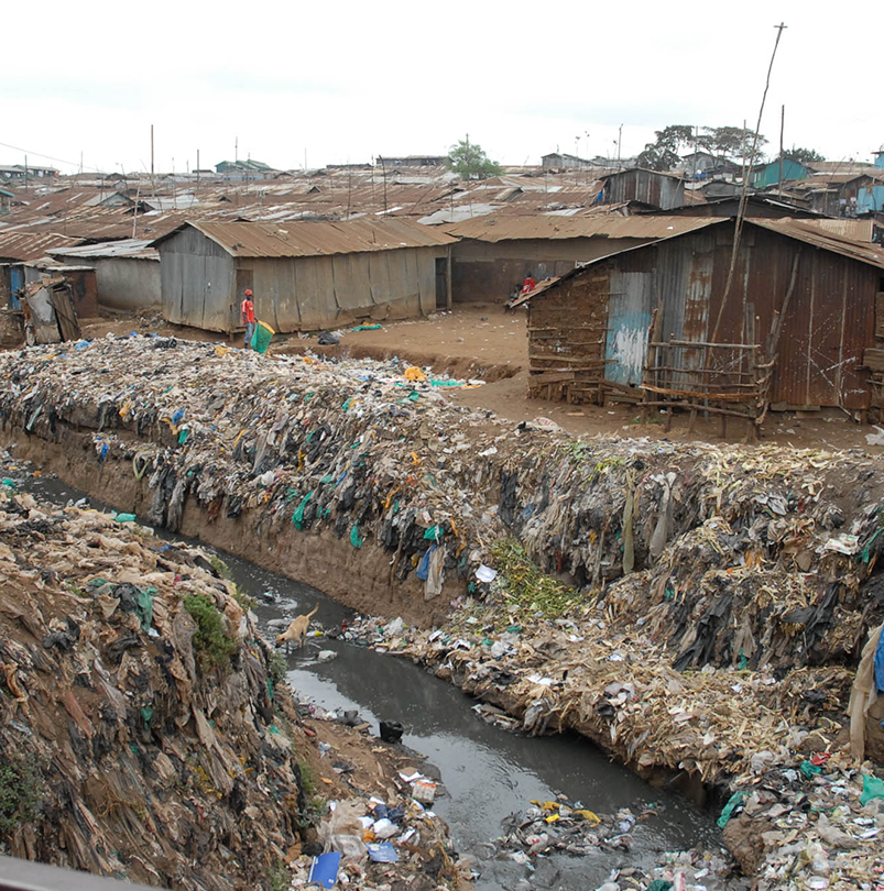 The Preparatory Survey (F/S) on Nairobi Solid Waste Management Project