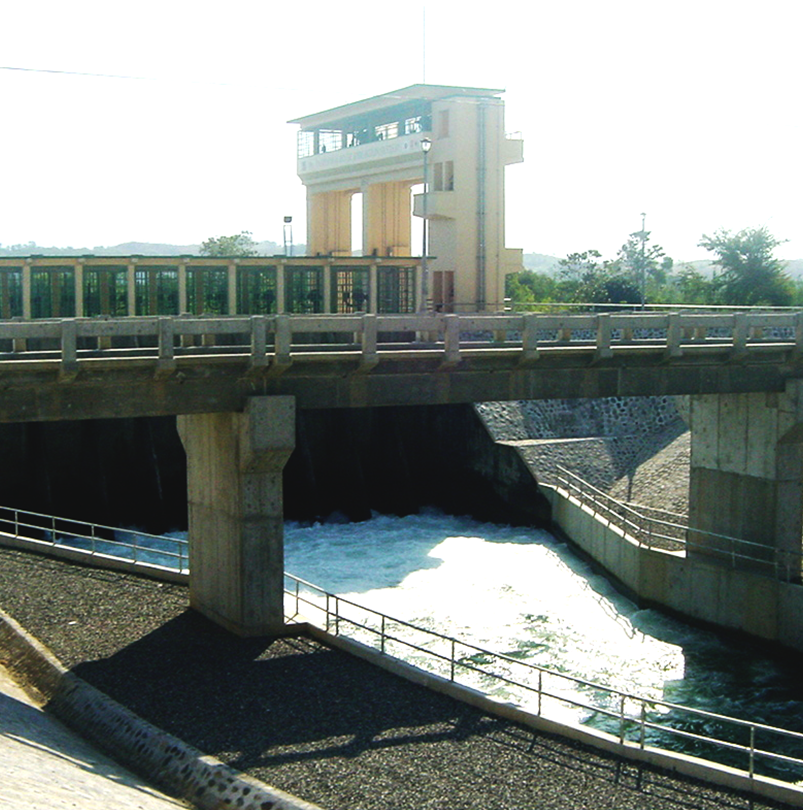 Central Luzon Irrigation Project